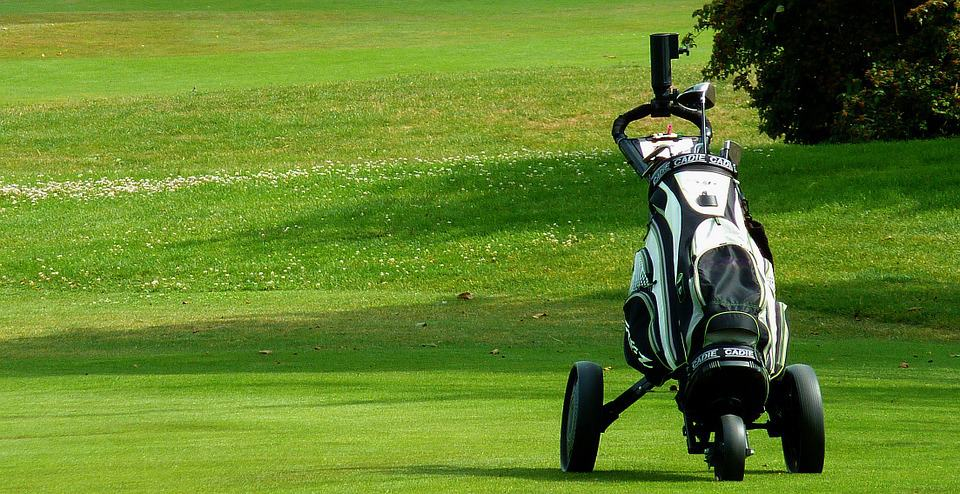 Best Electric Golf Push Cart 2019 Detailed Caddy Reviews
