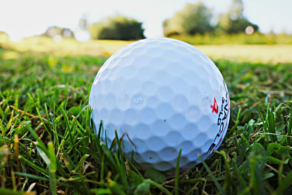 best golf balls to hit longer drives