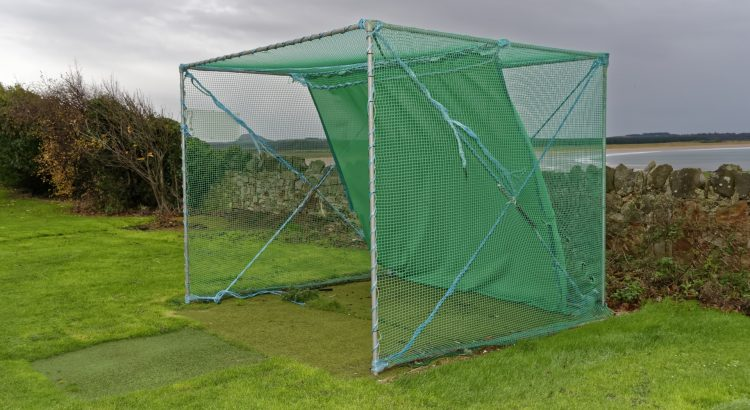 Best Backyard Golf Net best golf hitting net 2018 [indoor & outdoor practice net for home]
