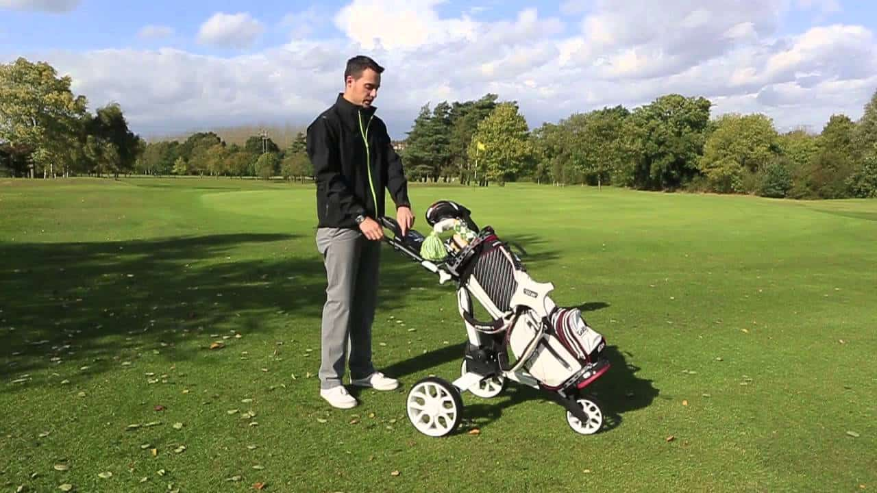 When Should You An Electric Trolley