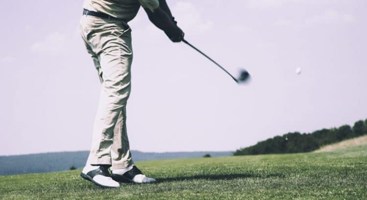 best golf waterproof trousers
