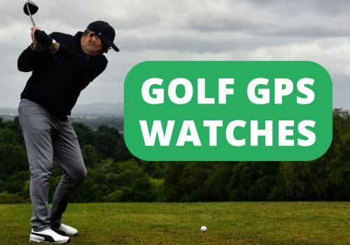 cheap gps watch for golf