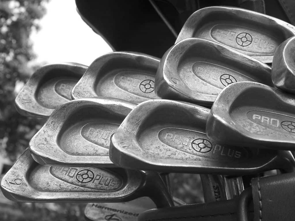 best irons for mid handicappers