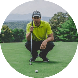Golf Gear Hub Author