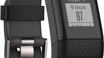 Garmin Approach X40 Review