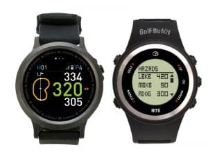 GolfBuddy WT6 Review