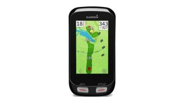 Garmin Approach G8 Review